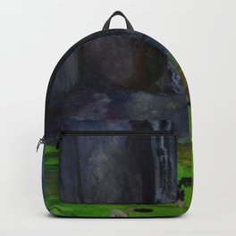 Scotland I Backpack