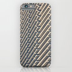 Shades Slim Case iPhone 6s