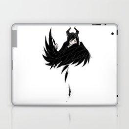 Murderer Laptop & iPad Skin