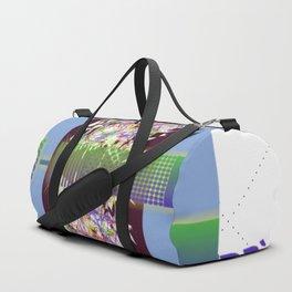 artsy Duffle Bag