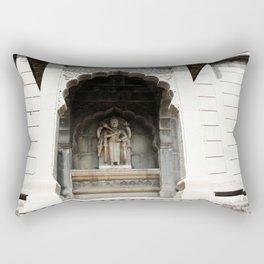 Eight Arms Rectangular Pillow