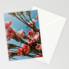 flores #3 Stationery Cards