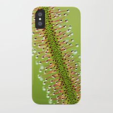 Beautiful Predator iPhone X Slim Case