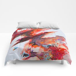 Agéris Comforters