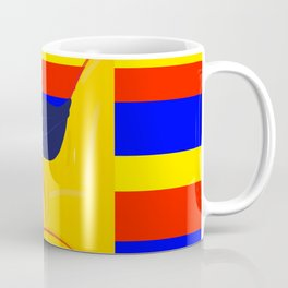 primary chic Coffee Mug
