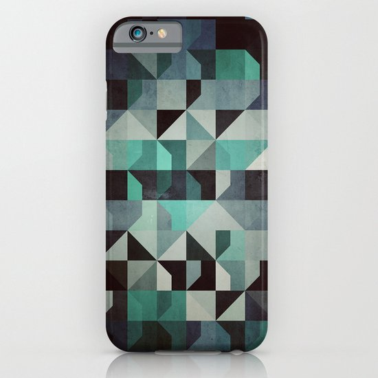 noir? iPhone & iPod Case