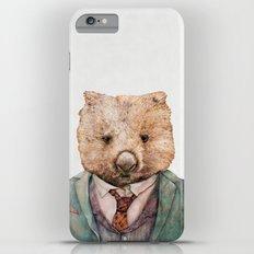 Wombat iPhone 6 Plus Slim Case
