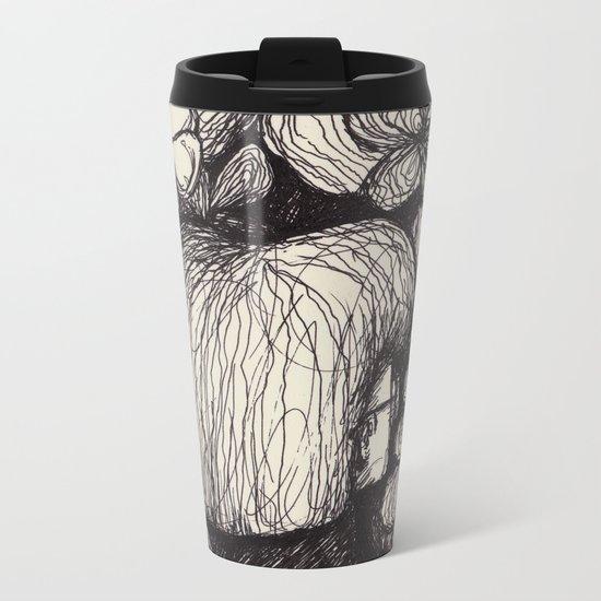 mo Metal Travel Mug