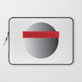 Pluto's Original Laptop Sleeve