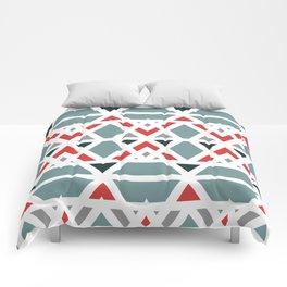 Colour Crazy  Comforters
