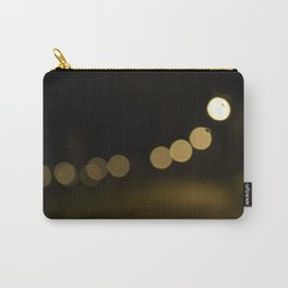 Blur (1) Carry-All Pouch