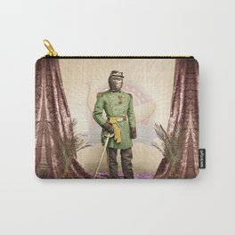 General Simian of the Glorious Banana Republic Carry-All Pouch