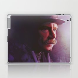 """""""HOLMES!! TELL ME WHERE MY BLOODY WIFE IS?"""" Laptop & iPad Skin"""
