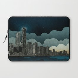 And the Embers Never Fade Laptop Sleeve