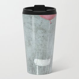 Just a Thought Travel Mug