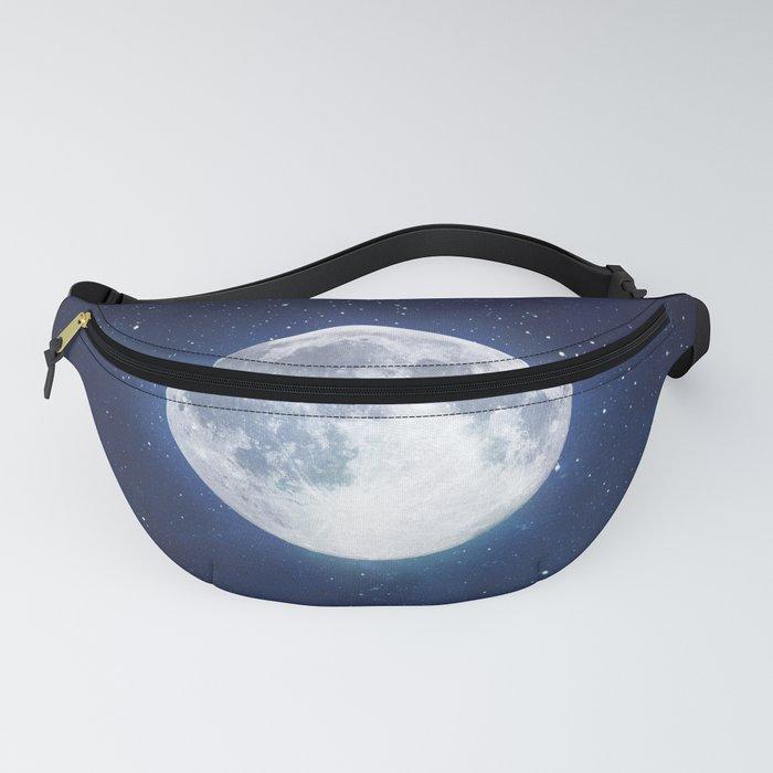 Full Moon Fanny Pack