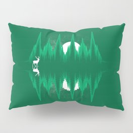 Equalizer Pillow Sham
