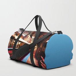 Quincy Stop Duffle Bag