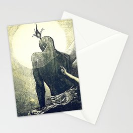 Krishna  Stationery Cards