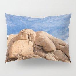 Joshua Tree Rocks Pillow Sham