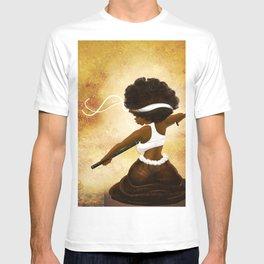 Stankfu 4 T-shirt
