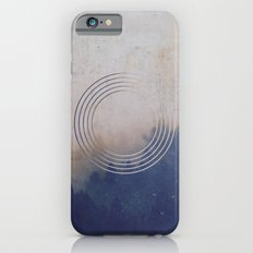 Circles into the Fog iPhone 6s Slim Case