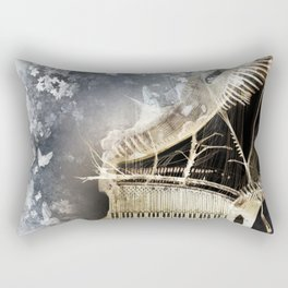 Piandemonium Rectangular Pillow