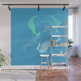For the baby Wall Mural