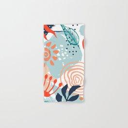 Essence of Spring Hand & Bath Towel