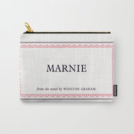 Marnie Carry-All Pouch