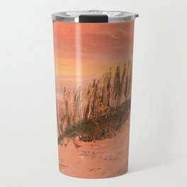 Clearwater Sand Dunes Travel Mug