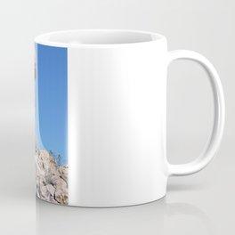 Screech Owl Coffee Mug