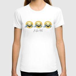 Feelin' Fine T-shirt