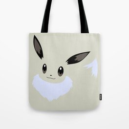 Shiny Eevee Tote Bag