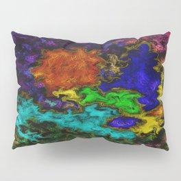 The Broken Year Pillow Sham