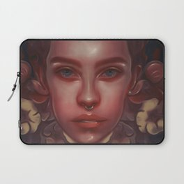 Waiting for the spring Laptop Sleeve