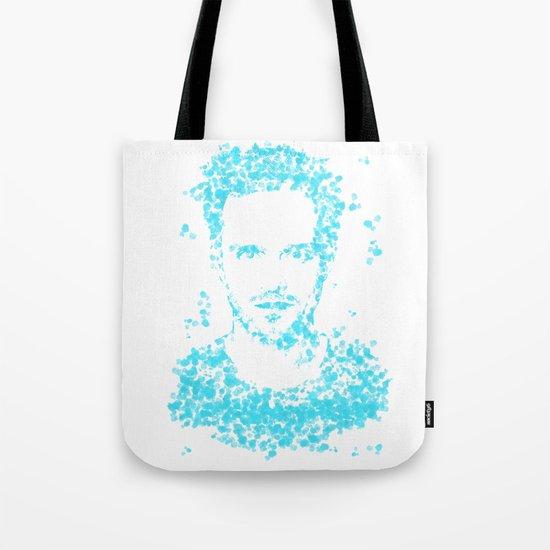 Breaking Bad - Blue Sky - Jesse Pinkman Tote Bag