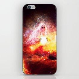 Liberate te ex inferis. iPhone Skin