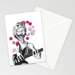 ROCKTOR! Stationery Cards