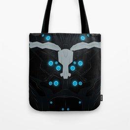Mr. Lightning Bolt Tote Bag