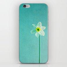 narcisse iPhone & iPod Skin