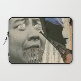 Dada Laptop Sleeve