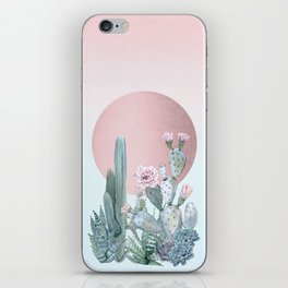 Desert Sunset by Nature Magick iPhone Skin