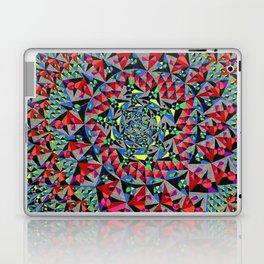 KRONOS Laptop & iPad Skin