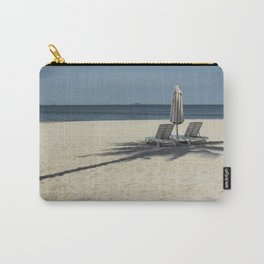 Vacation Postcard Carry-All Pouch