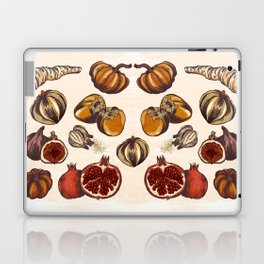 Fall Produce Laptop & iPad Skin