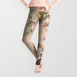 In Bloom 3 Leggings