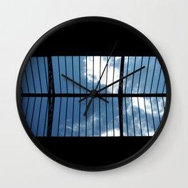 Kilmainham Sky Wall Clock