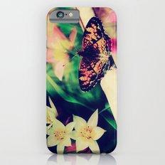 Butterfly :: Summer Beauty iPhone 6s Slim Case