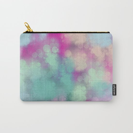 Abstract 3 Carry-All Pouch